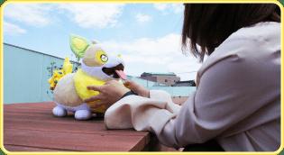 takaratomy-pokemon-yamper-joltik-plush-13