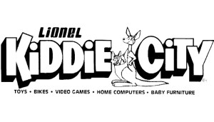 Lionel Kiddie City Shows Off NES Systems & Games