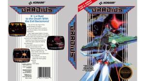 Gradius Review