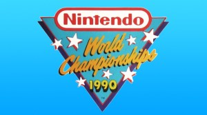 Nintendo World Championships 1990 Has Begun