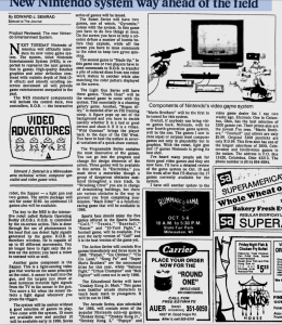 Milwaukee Journal 10-5-1985