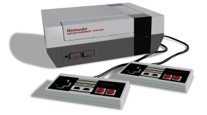 Ed Semrad Weighs In On NES & SMS