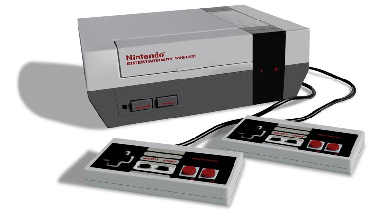NES-Feat