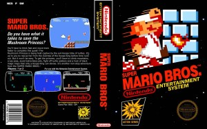 Super Mario Bros. Review
