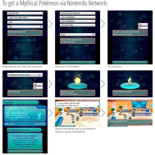 Mythical-Pokemon-Instructions