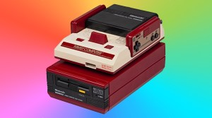 Famicom Feature: Famicom Computer Disk System Launch