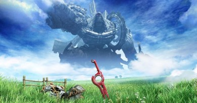 Xenoblade Chronicles: Definitive Edition Rated By ESRB