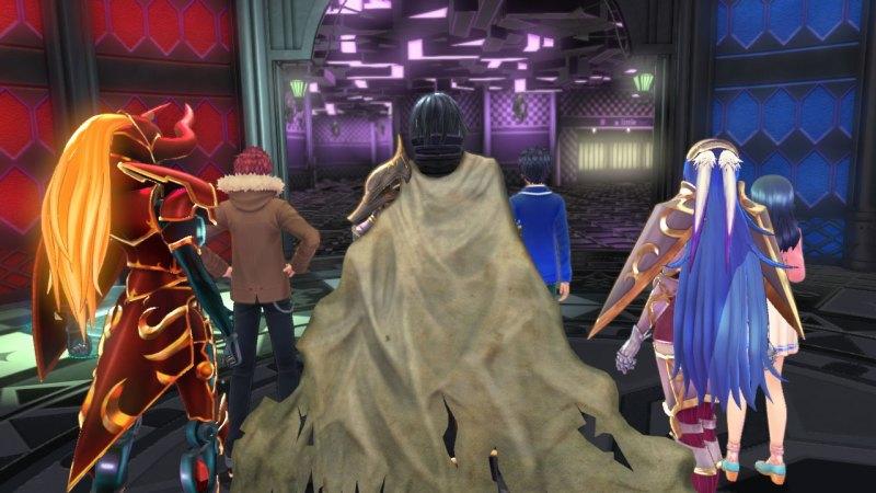 WiiU_TokyoMirageSessions_FE_gameplay_05
