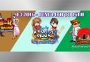 Natsume Announces E3 Lineup