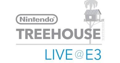 E3 Day 2: Nintendo Recap