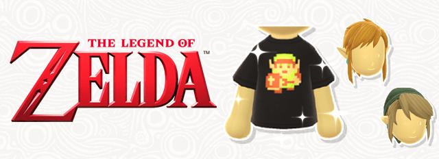 zelda-t-shirt
