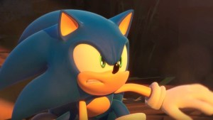 More Sonic The Hedgehog Information Coming March 16