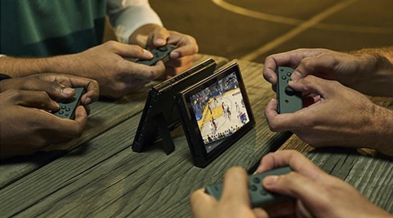 「nintendo switch 4 players」的图片搜寻结果
