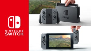 Switch Rumors: Zelda In June; Switch Motion Controls; Monolith Soft New Game