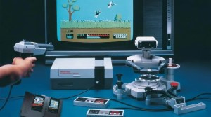 NES Commercials Round-Up