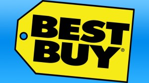 Zelda: Breath Of The Wild & Nintendo Switch Grace Front Of Best Buy Ad