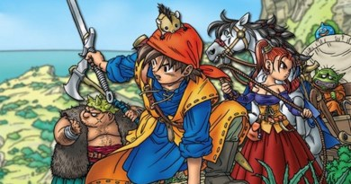 Dragon Quest VIII: Journey Of The Cursed King Preview