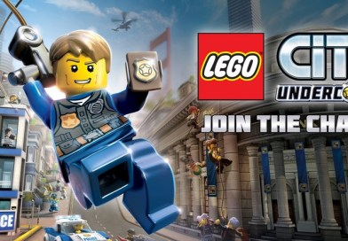 Lego City Undercover Announced For Nintendo Switch