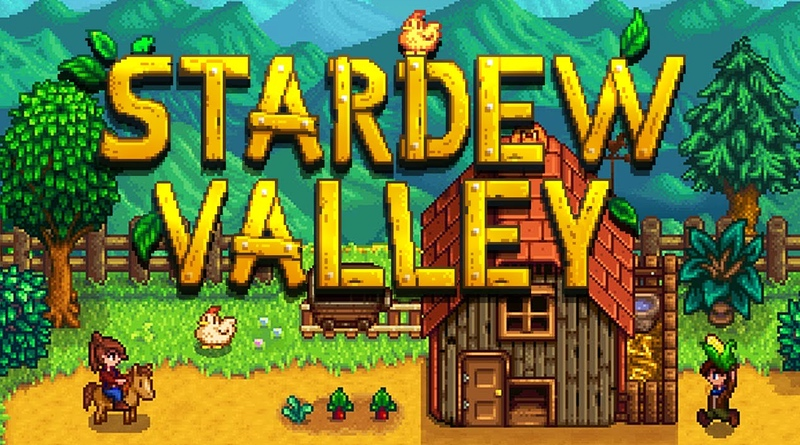 Multiplayer Comes To Stardew Valley On December 12