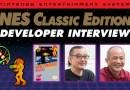 NES Classic Edition Metroid Developer Interview