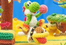 Poochy & Yoshi's Woolly World – Poochy's History Trailer