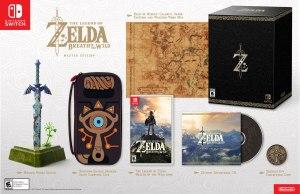 Zelda-Master-Edition