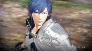 Fire Emblem Warriors Out Tonight; Free Japanese Voice Pack