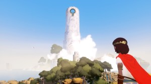 Tantalus Developing Rime For Nintendo Switch
