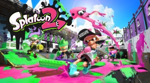 Splatoon 2 Gameplay Footage From Japan Show