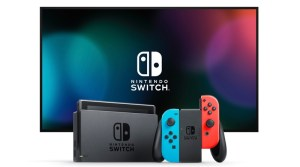VIDEO: Nintendo Switch Multiplayer Software Lineup TV Commercial (Japanese)