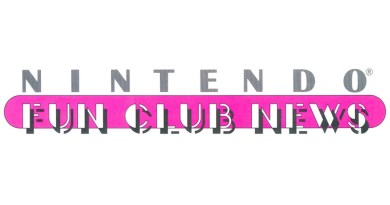 Summer 1987 Issue Of Nintendo Fun Club News
