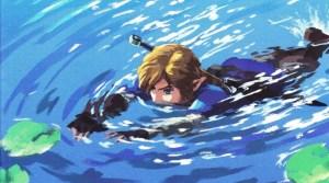 The Legend Of Zelda: Breath Of The Wild Has Sold 3.84 Million Copies