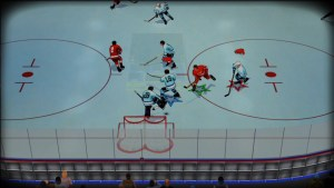 Old Time Hockey Preview Nintendo Times