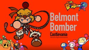 Bomberman-Belmont