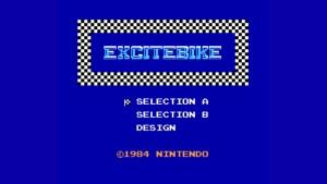 Excitebike (NES) Game Hub