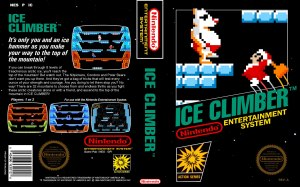 Ice Climber Box