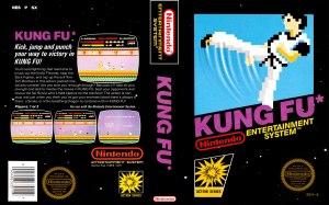 Kung Fu Box