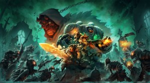 Battle Chasers: Nightwar Finally Gets Switch Release Date