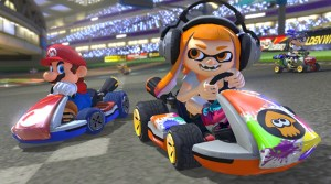 Mario Kart 8 Deluxe Best Selling Game For May