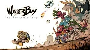 Wonder Boy: The Dragon's Trap Retail Release Gets Bonus Items