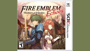 Fire Emblem Echoes: Shadows of Valentia (3DS) Game Hub