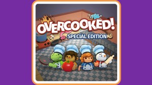 Overcooked: Special Edition (Switch) Game Hub