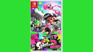 Splatoon 2 (Switch) Game Hub