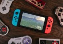 8Bitdo Wireless Controllers Now Compatible With Nintendo Switch