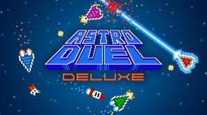 Astro Duel Deluxe Review