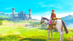 VIDEO: Dragon Quest XI Japanese Commercial