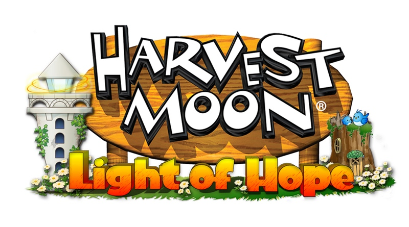 Harvest Moon Light Of Hope Special Edition Details