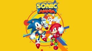 VIDEO: Sonic Mania Bonus Stages
