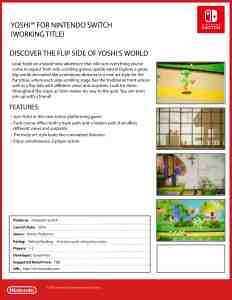 2-Factsheet-E32017-YoshiforNintendoSwitch(WorkingTitle)-Switch