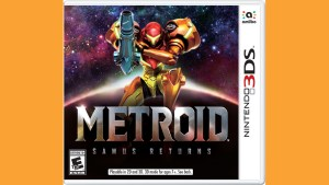 Metroid: Samus Returns (3DS) Game Hub